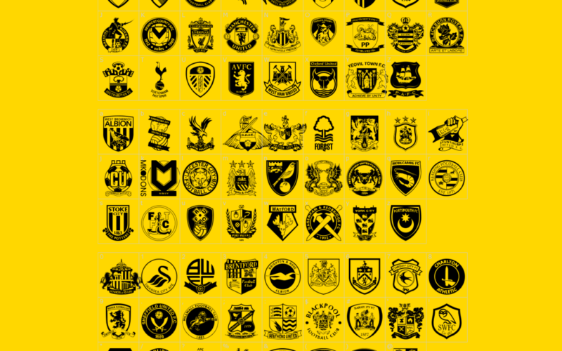 english football clubs
